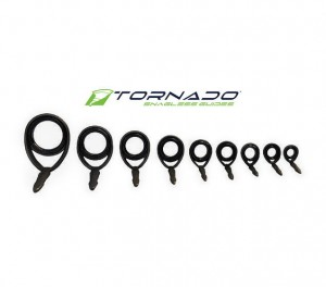 AT Tornado Titanium Running BLACK
